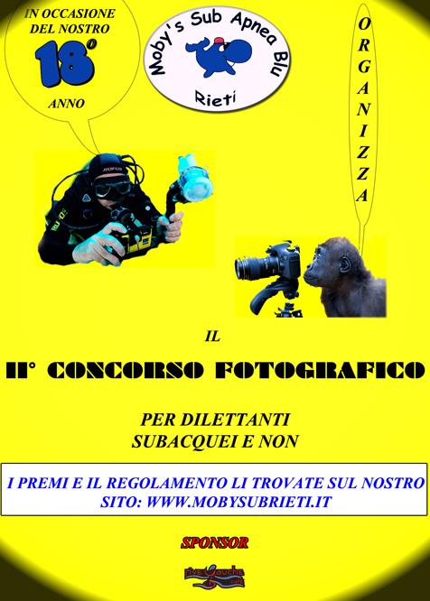 concorso fotografico fb